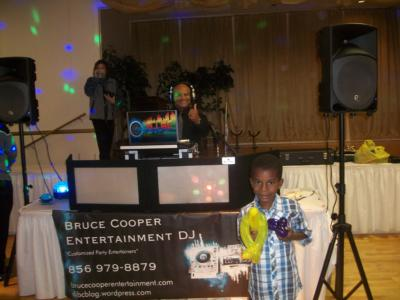 Bruce Cooper Entertainment | Vineland, NJ | Event DJ | Photo #17