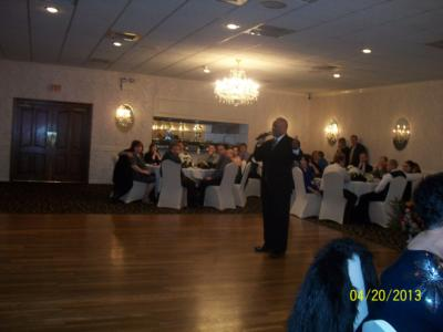 Bruce Cooper Entertainment | Vineland, NJ | Event DJ | Photo #15