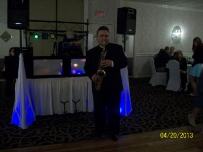 Bruce Cooper Entertainment | Vineland, NJ | Event DJ | Photo #5