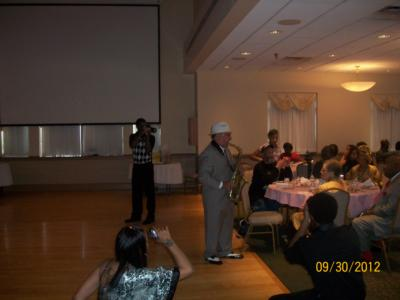 Bruce Cooper Entertainment | Vineland, NJ | Event DJ | Photo #4