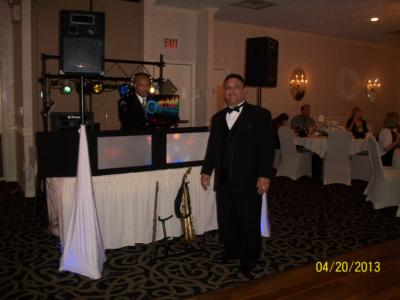 Bruce Cooper Entertainment | Vineland, NJ | Event DJ | Photo #14