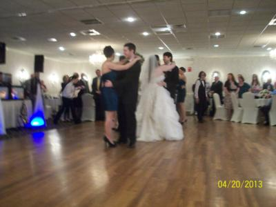 Bruce Cooper Entertainment | Vineland, NJ | Event DJ | Photo #13