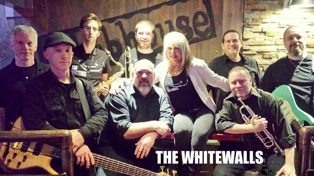 The Whitewalls Band - Variety Band - Media, PA