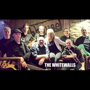 Dover Variety Band | The Whitewalls Band