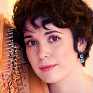 Warrenton Harpist | Leigh Stringfellow