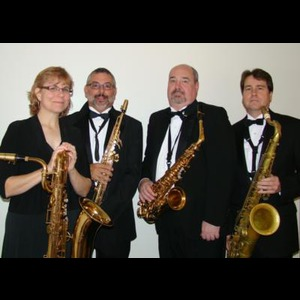 Byron Woodwind Ensemble | Reed-Works Saxophone Quartet