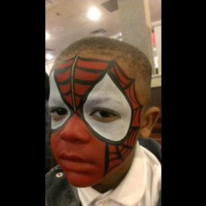 Smiling Faces - Face Painter - Newark, DE