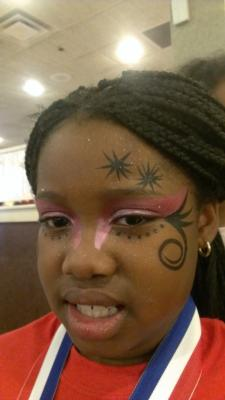 Smiling Faces | Newark, DE | Face Painting | Photo #12