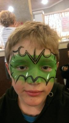 Smiling Faces | Newark, DE | Face Painting | Photo #6
