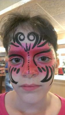 Smiling Faces | Newark, DE | Face Painting | Photo #3