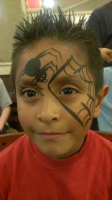 Smiling Faces | Newark, DE | Face Painting | Photo #14