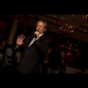 Norwalk Tribute Singer | Russ Martone - The Sinatra Experience!