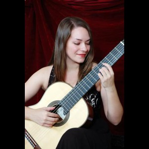 Alexina Aron - Classical Acoustic Guitarist - Amherst, MA