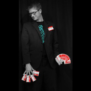 Philadelphia Magician | Peter Pitchford Magic By Manipulation