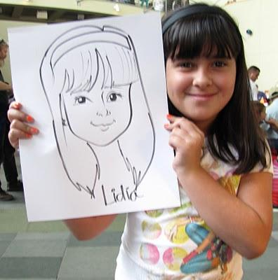 George Toons Caricatures | Los Angeles, CA | Caricaturist | Photo #3