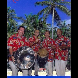 Islands In The Sun Productions - Steel Drum Band - Houston, TX