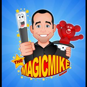 Akron Magician | The Magic Mike Show