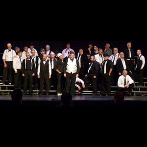 Forest City Fire A Cappella Group - A Cappella Group - London, ON