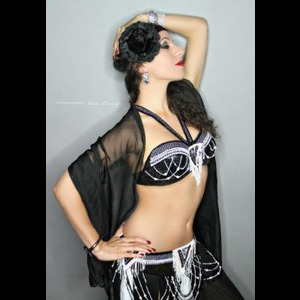 Connecticut Belly Dancer | Bellydance by Tava