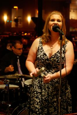 HEATHER O'DAY & THE EXPRESSION | Tucson, AZ | Jazz Band | Photo #15