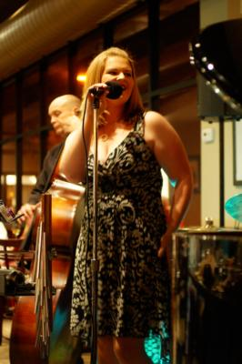 HEATHER O'DAY & THE EXPRESSION | Tucson, AZ | Jazz Band | Photo #17