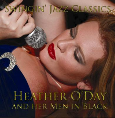 HEATHER O'DAY & THE EXPRESSION | Tucson, AZ | Jazz Band | Photo #1