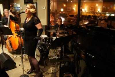 HEATHER O'DAY & THE EXPRESSION | Tucson, AZ | Jazz Band | Photo #18