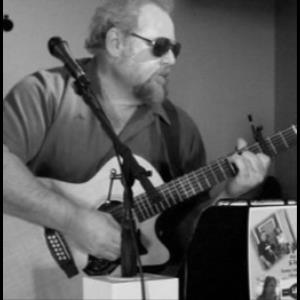 Lincoln Blues Singer | Dave Carmona