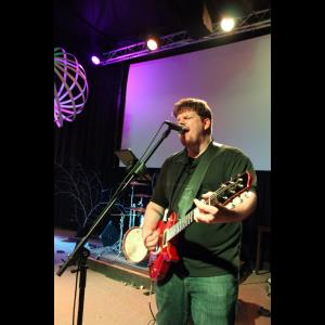 Hilton Head One Man Band | Derek Daisey