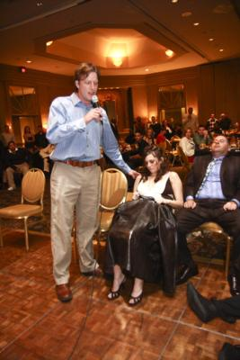 Gabriel Holmes (hypnotist) | Dallas, TX | Hypnotist | Photo #7