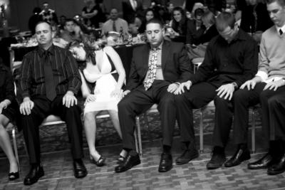 Gabriel Holmes (hypnotist) | Dallas, TX | Hypnotist | Photo #3