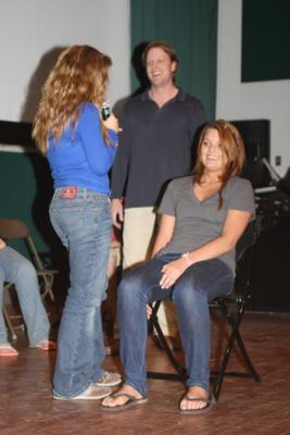 Gabriel Holmes (hypnotist) | Dallas, TX | Hypnotist | Photo #9