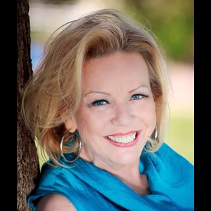 Bishop Broadway Singer | Nancy Burridge