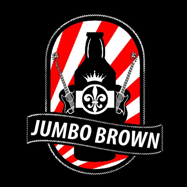 Jumbo Brown - Blues Band - Brooklyn, NY