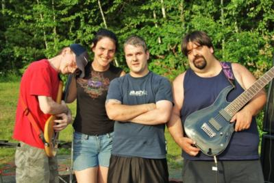 darkrain/rainmakerentertainment | Brunswick, ME | Rock Band | Photo #2