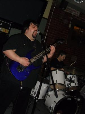 darkrain/rainmakerentertainment | Brunswick, ME | Rock Band | Photo #8