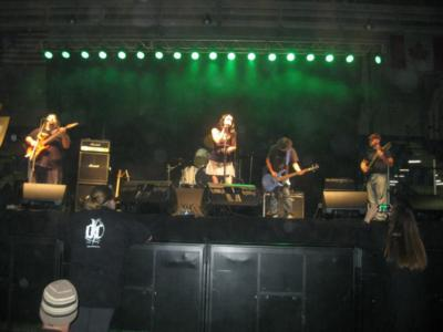 darkrain/rainmakerentertainment | Brunswick, ME | Rock Band | Photo #4