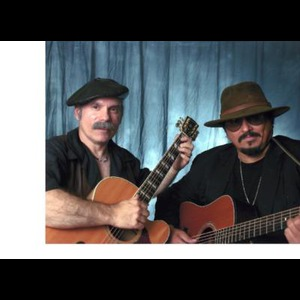 Greenwich Folk Duo | Doc & JC