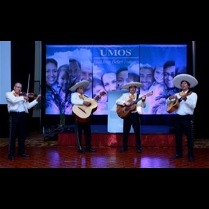Malone Latin Band | VOCES Y CUERDAS DE MEXICO