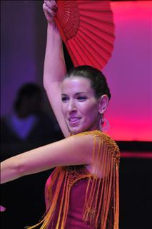 Yolit Flamenco | Washington, DC | Flamenco Dancer | Photo #7