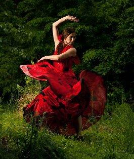 Yolit Flamenco | Washington, DC | Flamenco Dancer | Photo #1