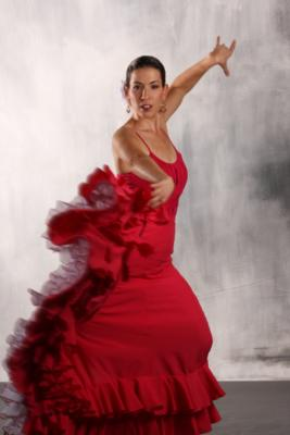 Yolit Flamenco | Washington, DC | Flamenco Dancer | Photo #3