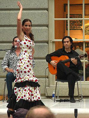Yolit Flamenco | Washington, DC | Flamenco Dancer | Photo #9