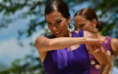 Yolit Flamenco | Washington, DC | Flamenco Dancer | Photo #2