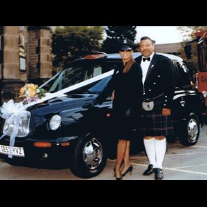 Toledo Wedding Limo | London Calling Executive Transportation