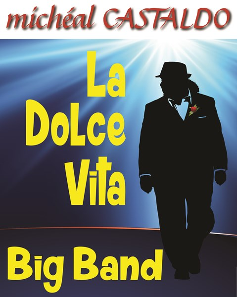 La Dolce Vita Big Band - Jazz Band - Jazz Band - New York City, NY