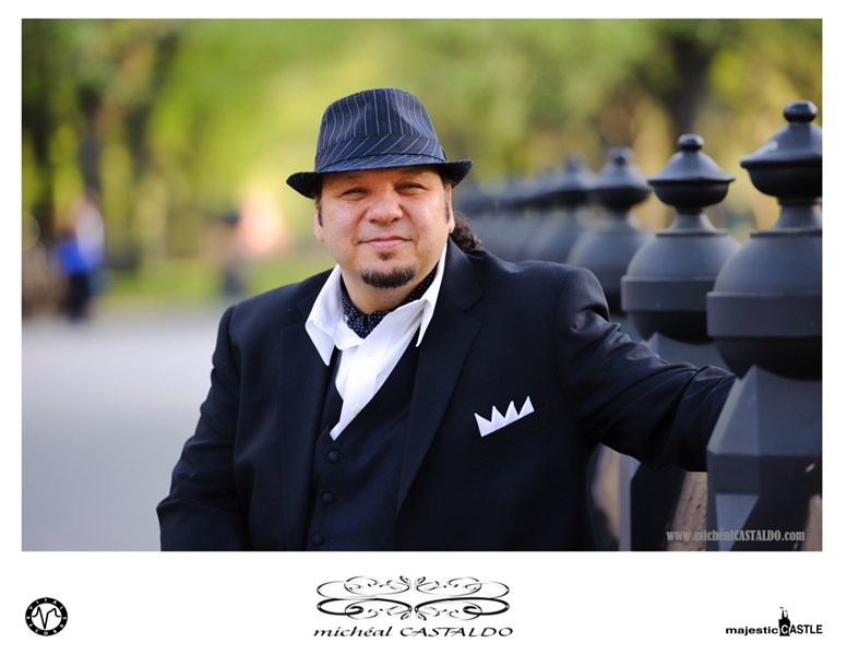 Micheal Castaldo - Classical Crossover Pop - Italian Band - New York City, NY
