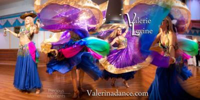 ValerieDance  | New York, NY | Belly Dancer | Photo #2