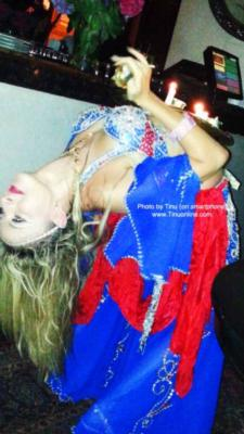 ValerieDance  | New York, NY | Belly Dancer | Photo #23