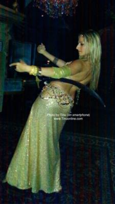 ValerieDance  | New York, NY | Belly Dancer | Photo #24